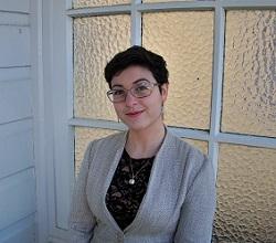 Agustina Marianacci