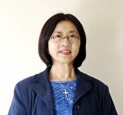 Annie Li-an SHIH