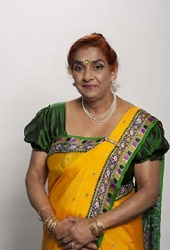 Pratima Nand