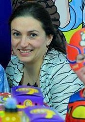 Roxanne Berea