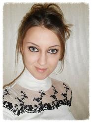 Russian Jenna Naruseviciene